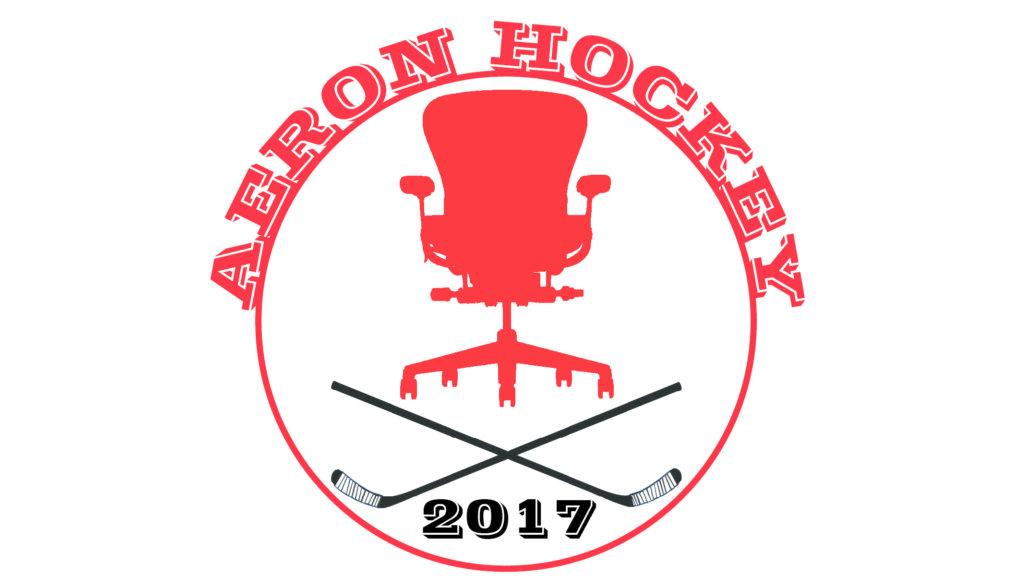 Aeron Hockey 2017