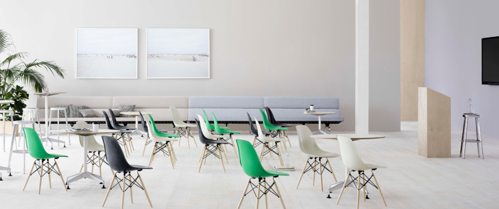 Workplace Resource is Proud to Partner with Herman Miller, an Advocate for Our Planet