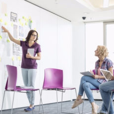 Office Design in 2017 Will Once Again Focus on the Employee
