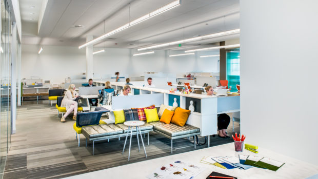 8 Tips for Staying Healthy in an Open Office
