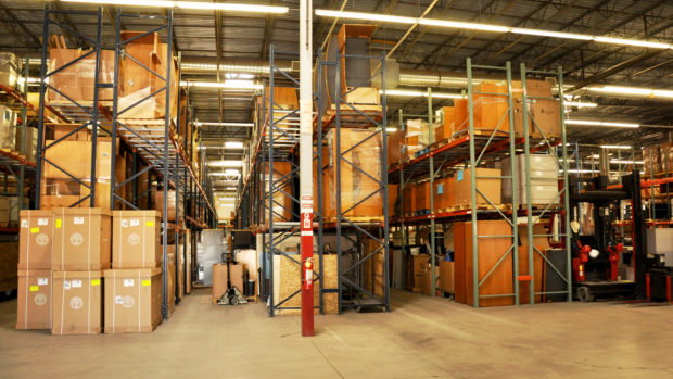 How Smart is Your Furniture Warehouse Strategy?