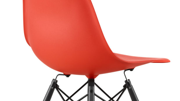 A Special Holiday Offer on Herman Miller Eames Molded Plastic Chairs