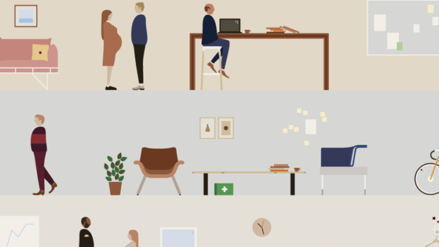 Workplace Resource is Proud to Bring You Herman Miller's Living Office