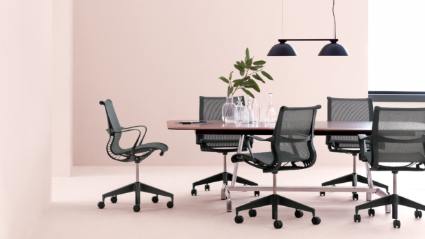 Workplace Resource is proud to be the Front Range's only Herman Miller Certified Dealer